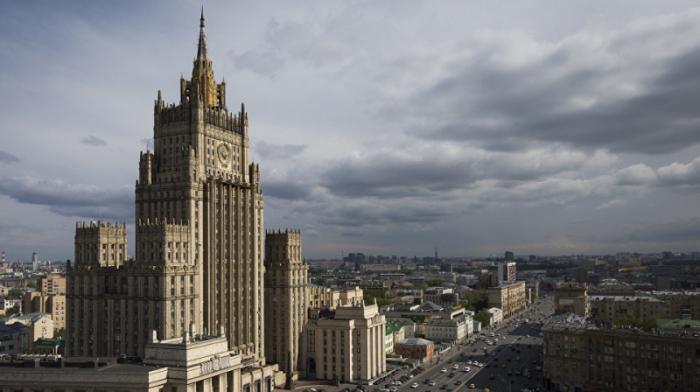 Le règlement du conflit du Haut-Karabakh discuté au ministère russe des Affaires étrangères