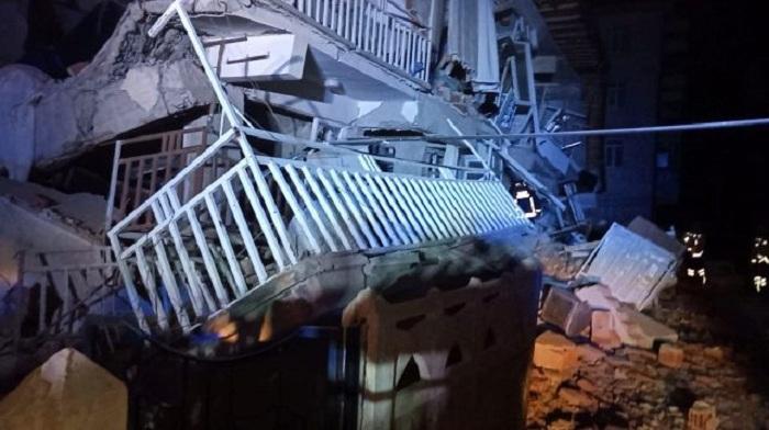 Au moins 18 morts dans un séisme en Turquie