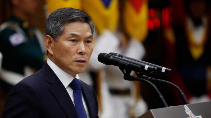Seúl dice que no apoyará a EEUU en posible confrontación con Irán
