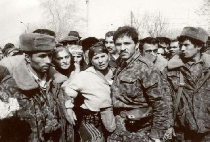 28 years pass since Dashalti operation