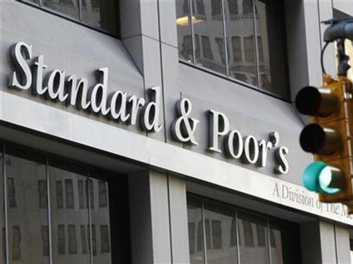 """""""Standard and Poor"""
