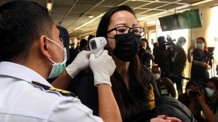 Çində koronavirusdan ölənlərin sayı 132-yə çatıb