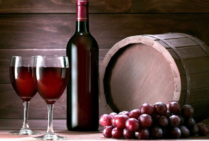 Creada la Ruta del Vino del Cáucaso en la Asamblea en Bakú