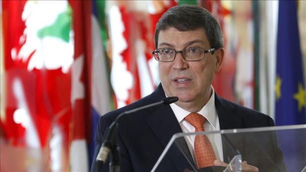 Cuba rechaza motivos de Bolivia para romper relaciones diplomáticas