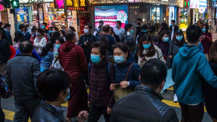 Alerta mundial:     coronavirus es más contagioso de lo que se esperaba