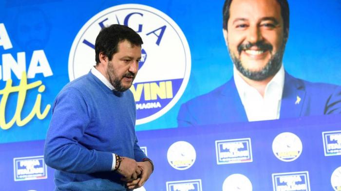 Emilia Romaña frena a Salvini y da estabilidad al Gobierno de coalición