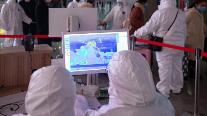 Primer caso confirmado de coronavirus en Alemania