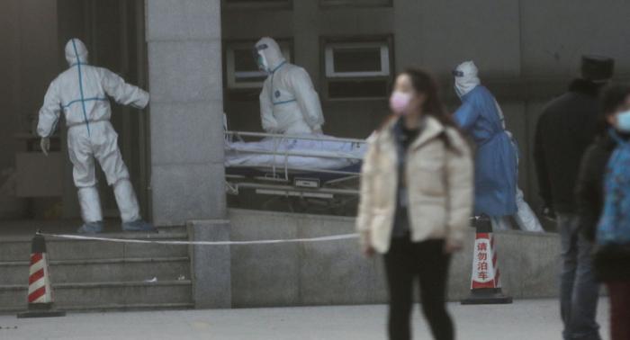 El nuevo coronavirus deja 106 muertos y 4.515 infectados en China