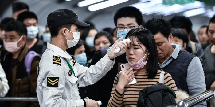 Will the Coronavirus cause a major growth slowdown in China? -   OPINION