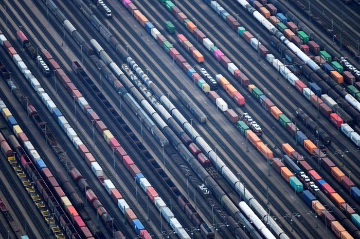 Ifo - Stimmung unter deutschen Exporteuren fällt zum Jahresauftakt