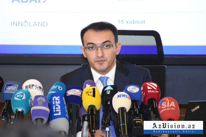 Azerbaijani brand 'ASAN Service' presented in 60 countries