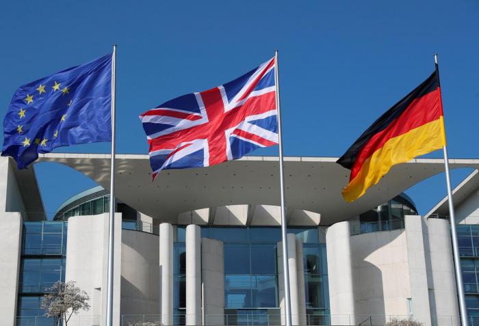 BDI - Übergangszeit nach Brexit muss verlängert werden