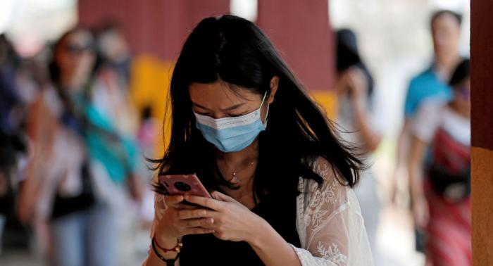 España descarta un posible caso de coronavirus en una mujer islandesa que viajó a Wuhan