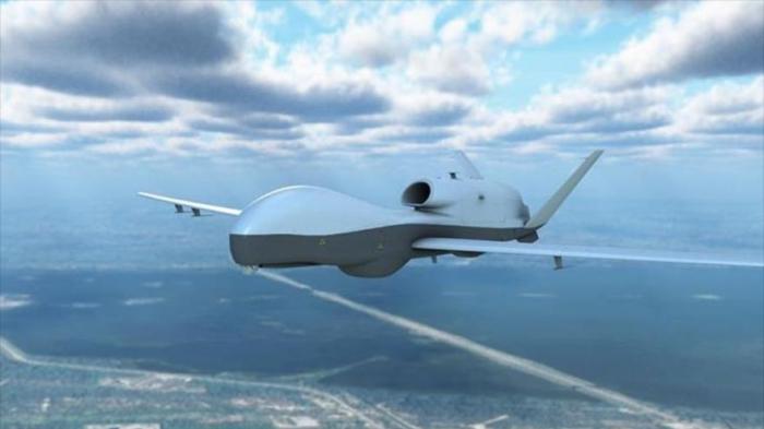 EEUU despliega drones en Guam para desafiar a China y Rusia