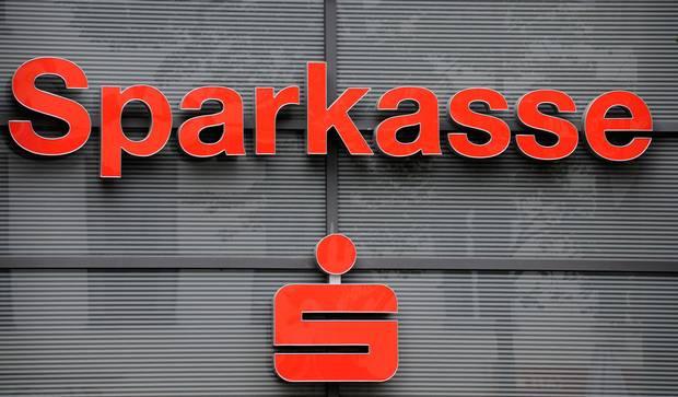 Sparkassen - Bei verschärftem Handelsstreit stagniert deutsche Wirtschaft