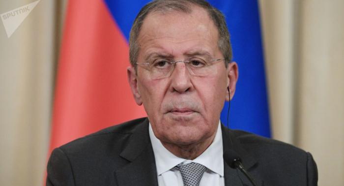 Rusia sugiere implicar al Cuarteto de Madrid en la discusión del