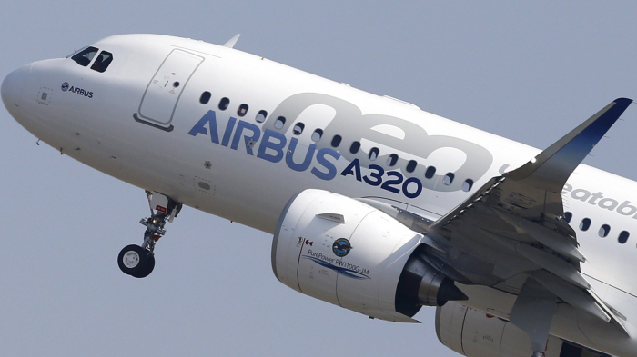 Airbus reaches deal with France, US, UK over