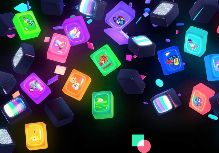 Vine creator brings back six-second videos in new app 'Byte'