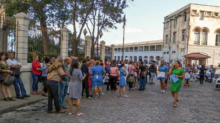 Un terremoto de magnitud 7,7 entre Cuba y Jamaica pone en alerta por olas de gran altura a varios países del Caribe