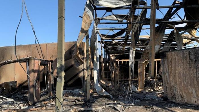 US troops injured in Iran missile strike rises to 50: Pentagon