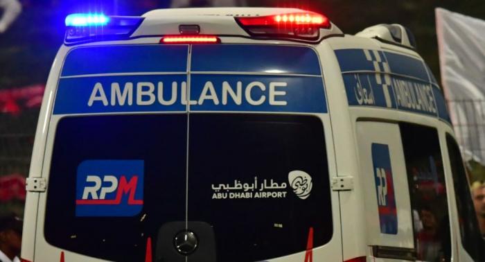 Detectan el primer caso de contagio del coronavirus en Emiratos Árabes Unidos