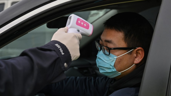 Coronavirus is a disease of Chinese autocracy -   OPINION