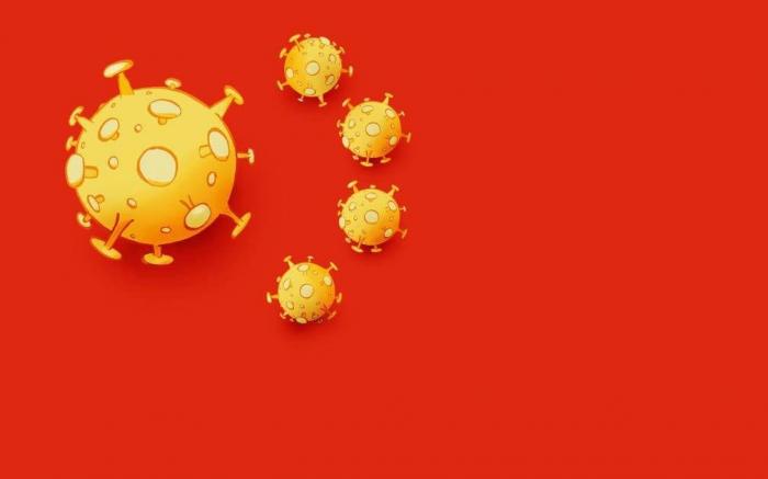 Denmark refuses to apologise to China over coronavirus CARTOON