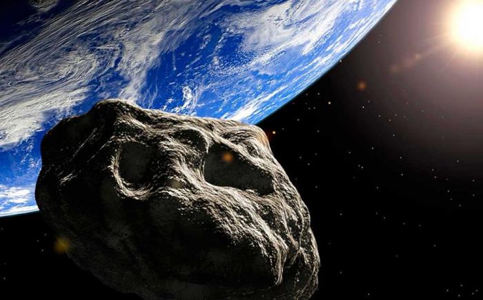 ¿Asteroide podría chocar contra la Tierra en febrero 2020?     NASA     aclara