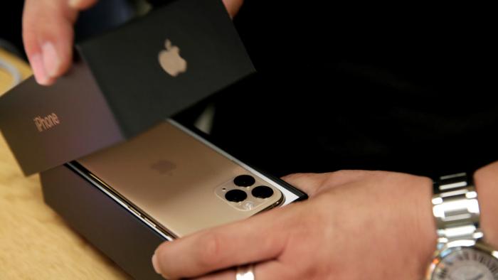 Ya se pueden grabar videos con dos cámaras del iPhone al mismo tiempo: ¿cómo funciona?