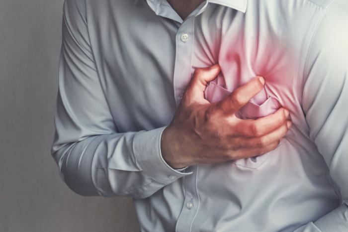 Las dietas altas en proteínas pueden aumentar el riesgo de infarto