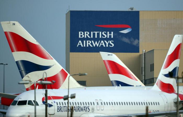 British Airways setzt China-Flüge wegen Coronavirus aus