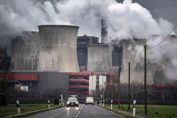 Regierung beschließt Kohle-Ausstieg bis spätestens 2038
