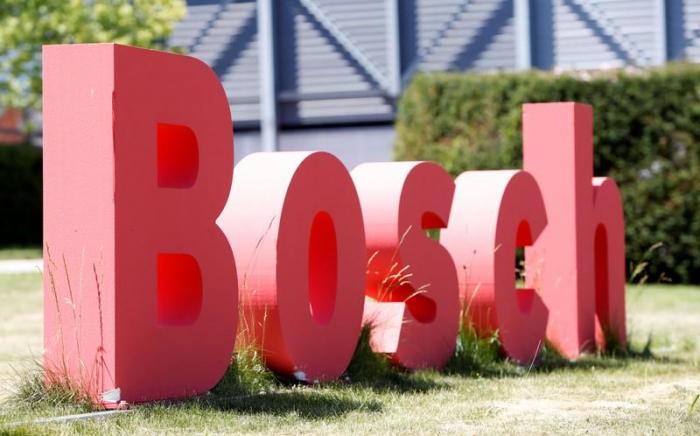 Gewinneinbruch bei Bosch durch schwache Automärkte