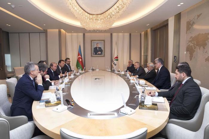 SOCAR announces volume of work at Heydar Aliyev Baku Oil Refinery