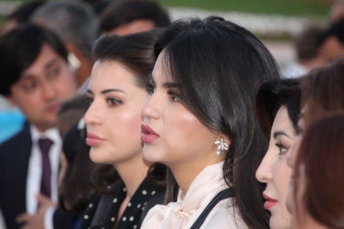Uzbek leader