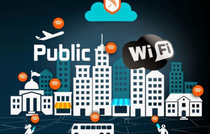 Why Public Wi-Fi is a lot safer than you think -  iWONDER
