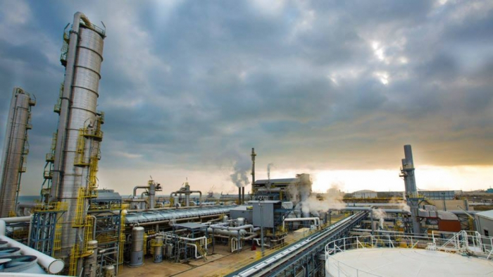 Azerbaijan exported nearly 537 thousand tons of chemical products last year