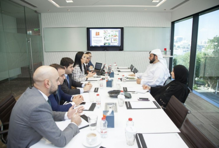 Azerbaijan, UAE discuss prospects for agricultural cooperation