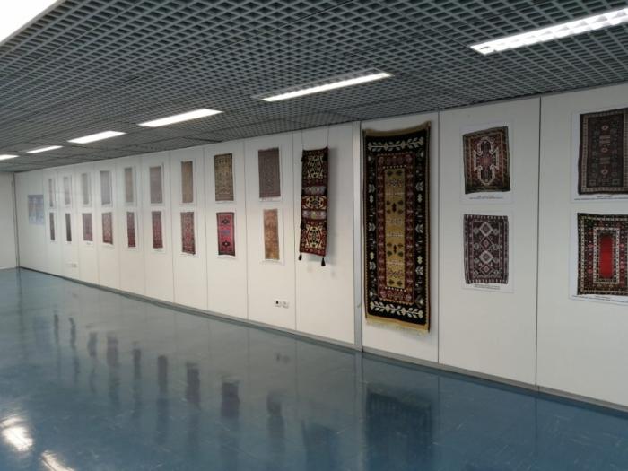 Photo exhibition of Azerbaijani carpets opens in Brazil