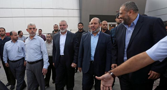 عقب اغتيال سليماني… إسرائيل تبعث رسائل عاجلة لحماس والجهاد الإسلامي
