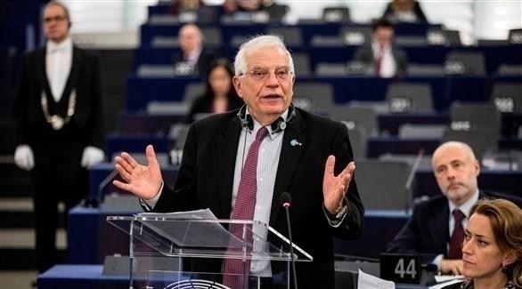الاتحاد الأوروبي: يجب الاستعداد لإرسال قوات إلى ليبيا لضمان الهدنة