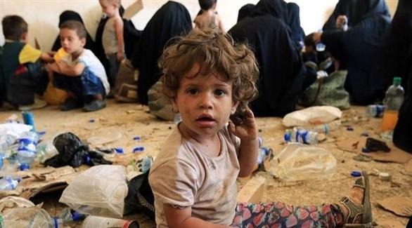 روسيا تعيد 76 طفلاً من سوريا والعراق إلى أقاربهم في داغستان