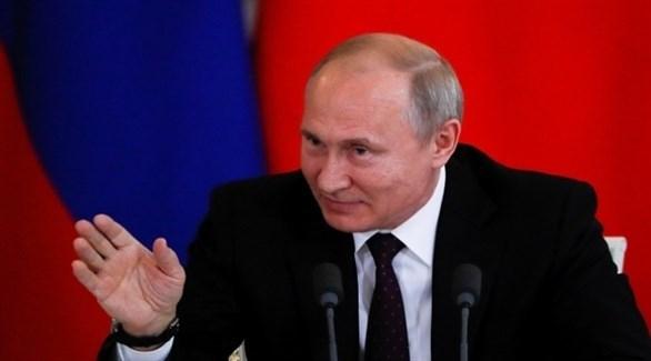 بوتين: الحرب العالمية الثانية ما زالت تستخدم لتأجيج الخصومات السياسية