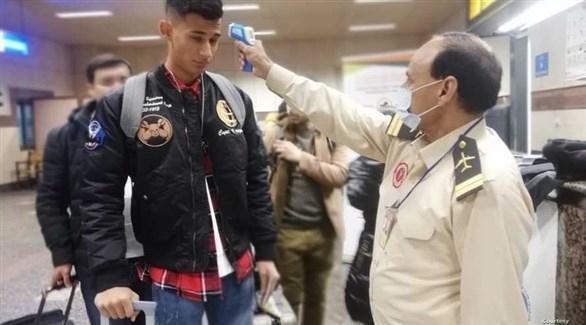 باكستان تشخص أول حالة إصابة بفيروس كورونا