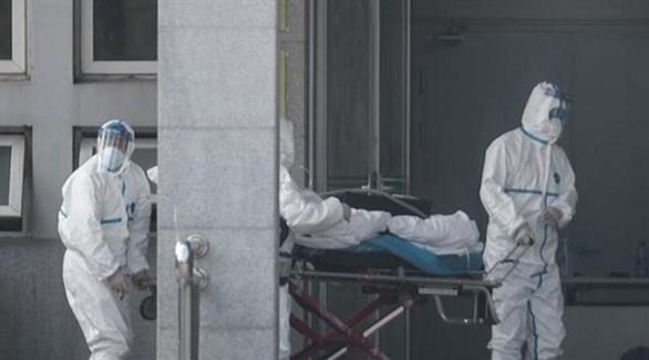 اليابان تؤكد ظهور ثالث حالة إصابة بفيروس كورونا