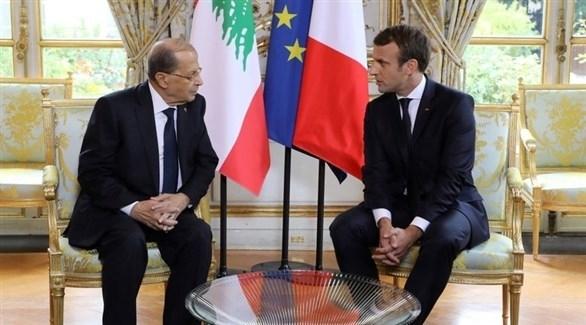 ماكرون يشدد على ضرورة إجراء الاصلاحات في لبنان
