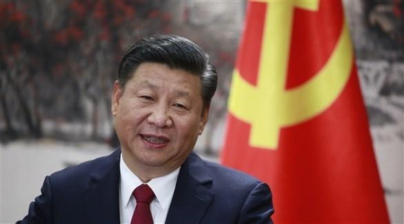 """الرئيس الصيني: الوباء """"ينتشر بسرعة"""""""
