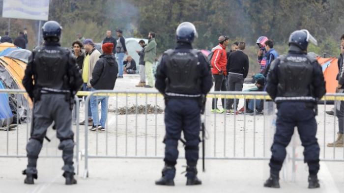IOM Deutschland:   Grenzen verhindern Migration nicht