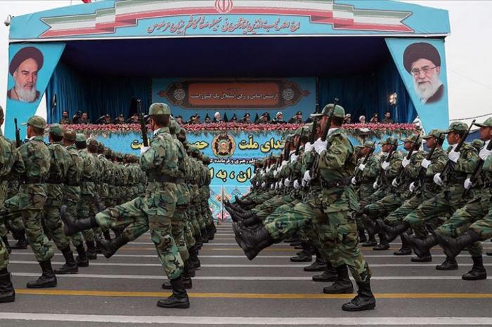 İran ABŞ-ın hərbi obyektlərinə zərbə endirəcək