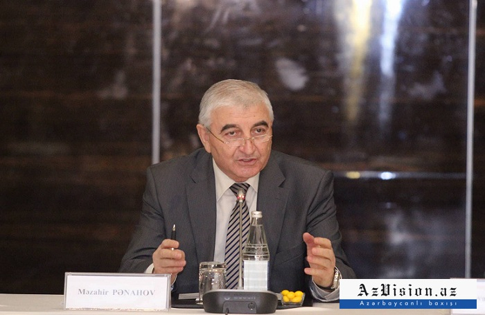 «81 observateurs internationaux ont été accrédités»,   Président de la CEC